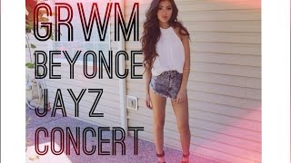 Get Ready With Me: Beyonce and Jay-Z Concert Thumbnail