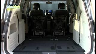 Lancia Voyager 2012 Videos