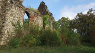 LIVE STREAM RECON - Abandoned Medieval Church