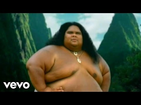 Israel Kamakawiwo'ole - What A Wonderful World mp3