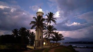 Шри-Ланка Форт Галле GoPro Sri Lanka Galle Fort Индийский океан(Галле - город и порт на юго-западе Шри-Ланки, столица Южной провинции. Население 104,2 тыс.человек (2002). Связан..., 2015-12-13T17:26:19.000Z)