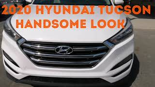 Review Hyundai Tucson 2020 (Rating, Specs, Prices)