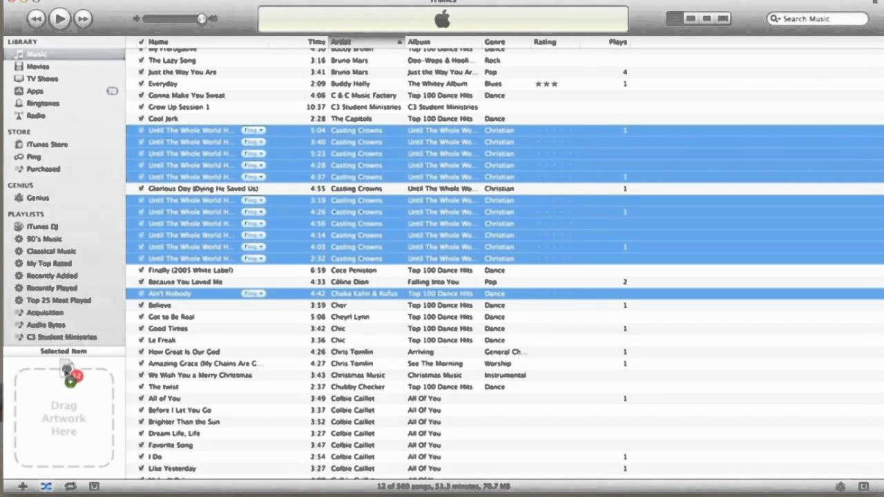 how do i make a playlist on my iphone itunes tutorial how to create an manage a playlist in 6653