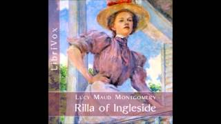 Rilla of Ingleside (FULL Audiobook)