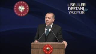 Erdoğan'dan Avrupa Parlamentosuna Sert Cevap!