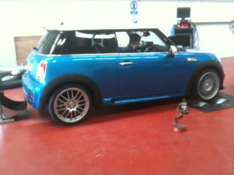 mini cooper s r56 dyno run celtic tuning ecu. Black Bedroom Furniture Sets. Home Design Ideas