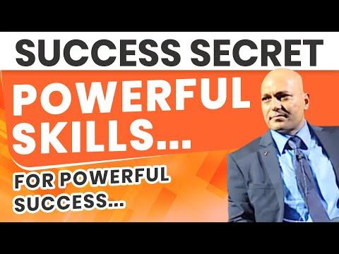 Success Secret..
