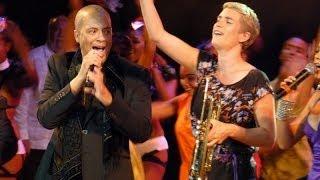 Issac Delgado y Maite Hontelé - Mata Siguaraya (Benny Moré)