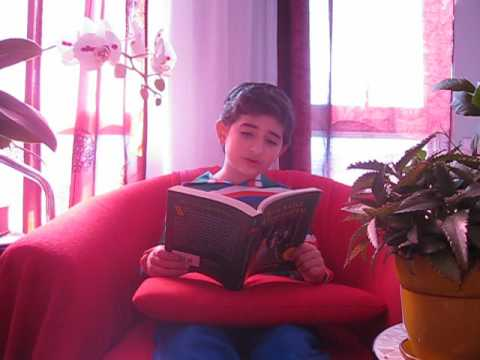 The Wonderful Wizard of Oz   Chapter 6   Adrian Ghazaryan