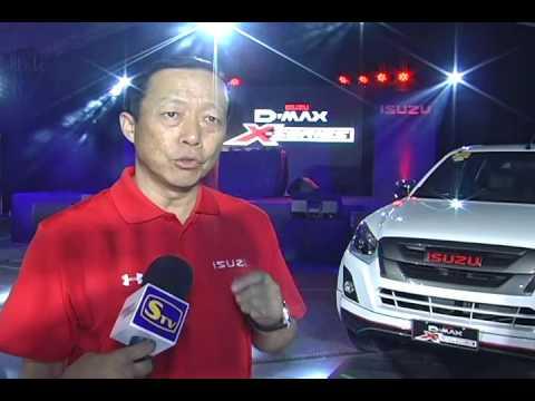 Interview with Hajime Koso, President of Isuzu Philippines Corporation