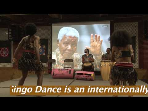 Africa Dance Singo