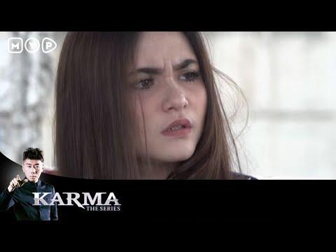 Anak Dilahirkan Tapi Tak Diurus Ibu Kandungnya - Karma The Series