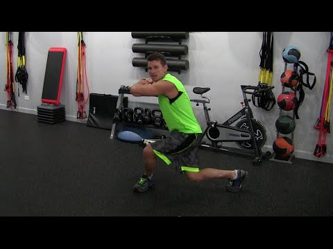 25 Min Killer HIIT Workout Without Weights W/ Relentless Jake - HASfit Exercises Without Equipment