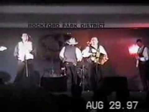 ALEX PEREZ Y GRUPO REZPETO ---- 97 ROCKFORD ILLINOIS