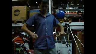 Обзор тяг для рогатки, стрельба из рогатки