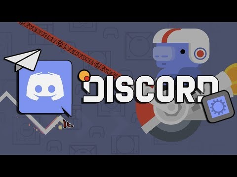 (2.11) Geometry Dash - Discord - By LeakeGD