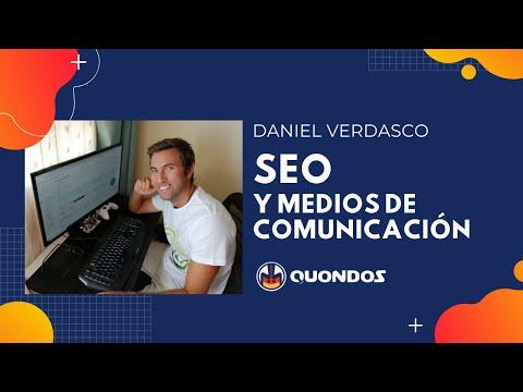 Webinar: Estrategias SEO de experiencias con medios de comunicación