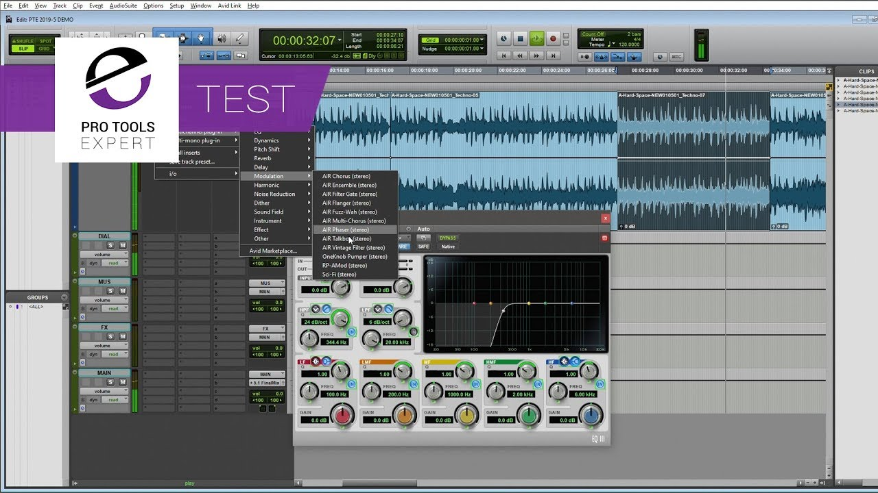 Pro Tools Ultimate, EuControl and Pro Tools Control 2019 5 - Is It