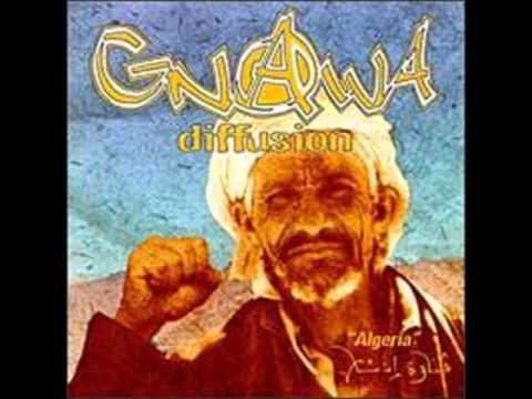 le dernier album de gnawa diffusion