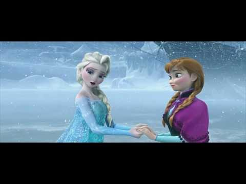 Frozen - An Act of True Love