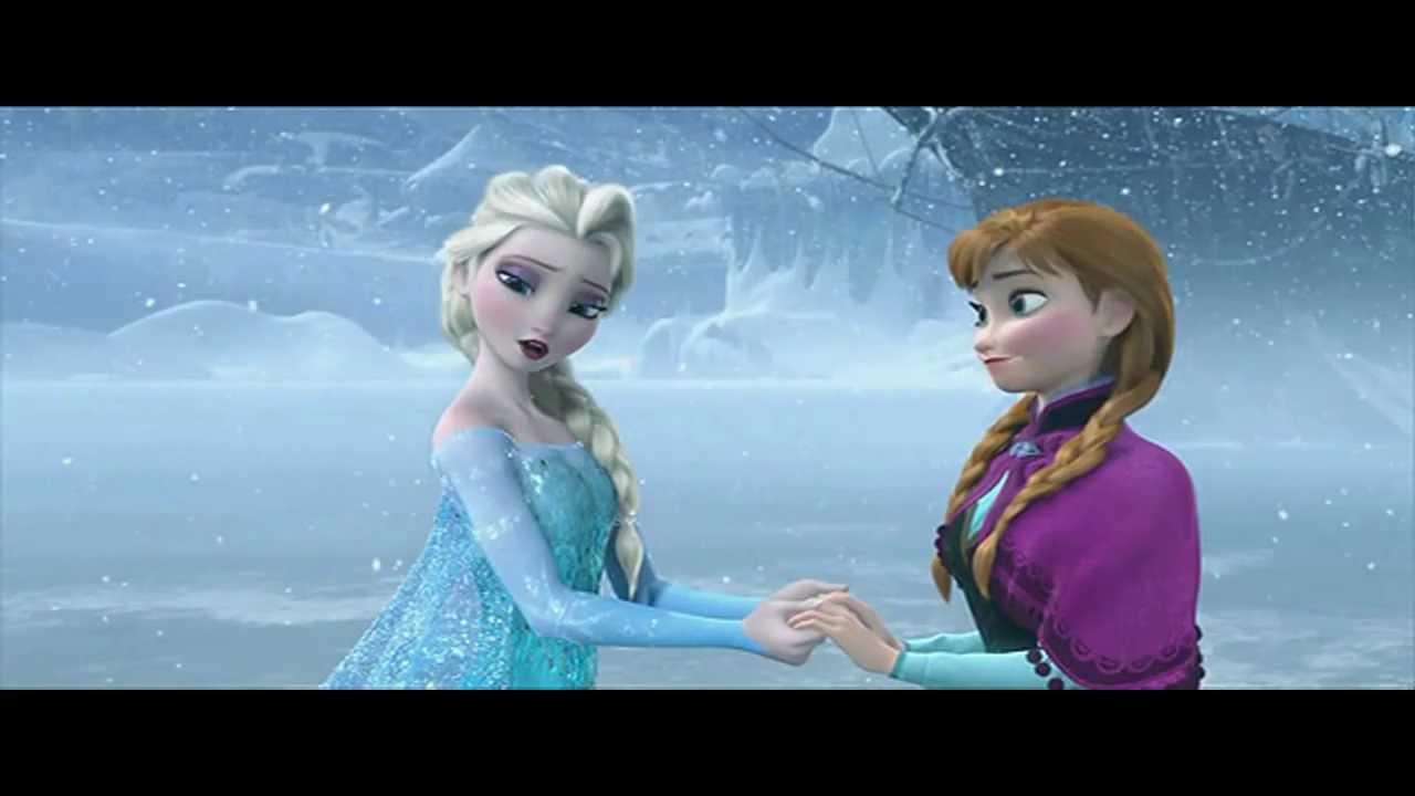 Frozen Movie Quotes About True Love | www.pixshark.com ...