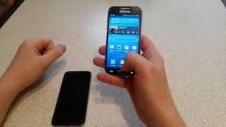 видео Перенос контактов с Android на iPhone