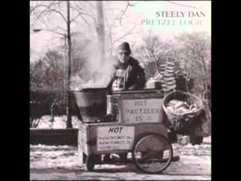 Steely Dan   Night By Night