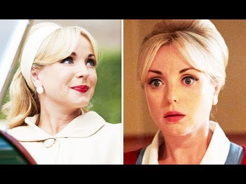 Call The Midwife spoilers: Helen George EXITS in heartbreaking twist  will she return?