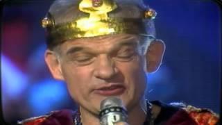 Ingo Insterburg - Ich liebte ein Mädchen in Pankow 1998