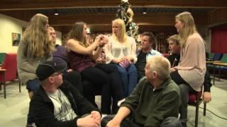 Julekalender Lundheim folkehøgskole 24.12.2012