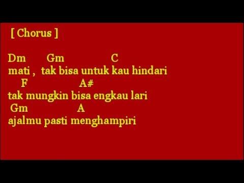 Bila Tiba - Ungu_Chord Gitar