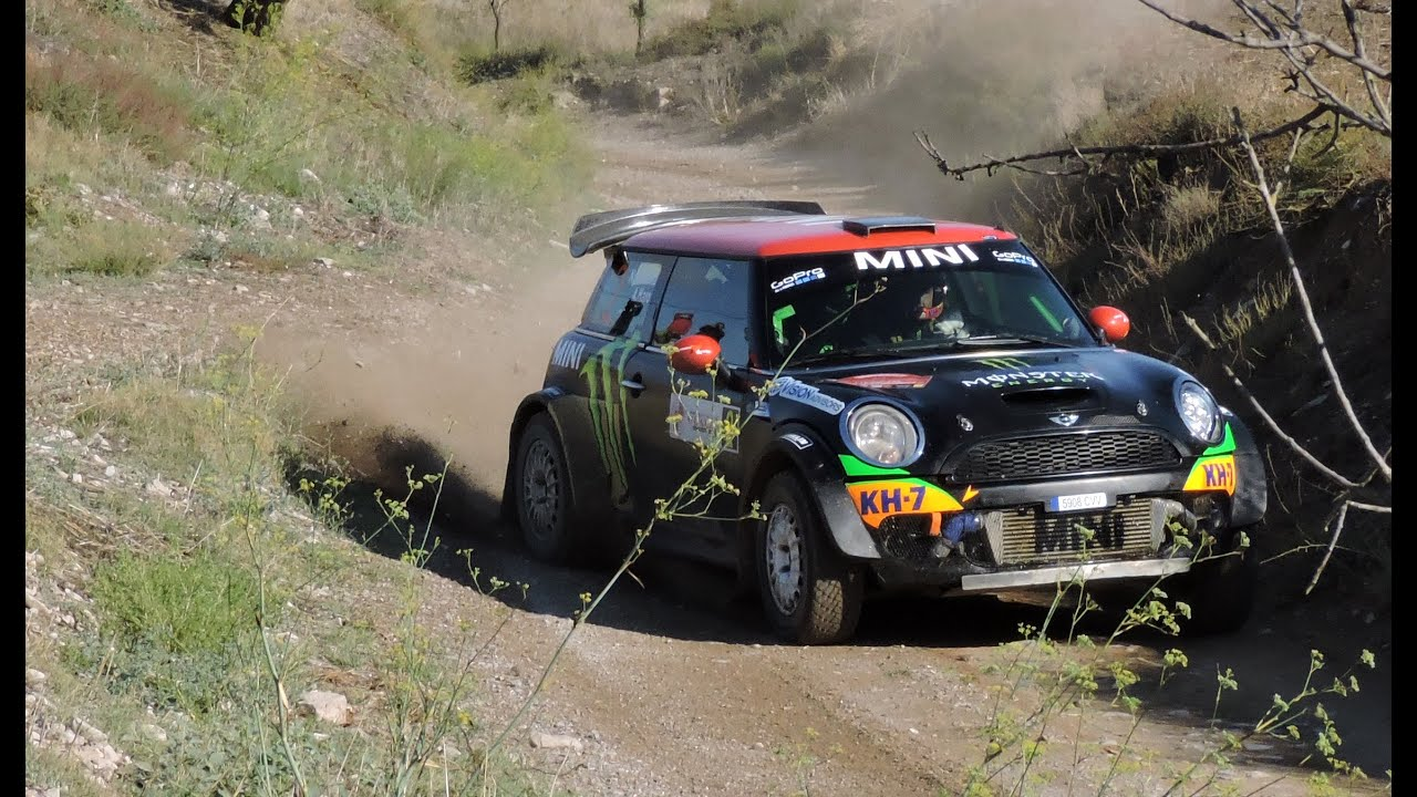 Best of Rally Proto Cars 2015 - YouTube