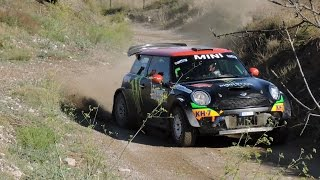 Best of Rally Proto Cars 2015