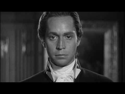 Mutiny on the Bounty (1935): Roger Byam Condemned