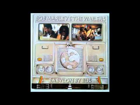 Bob Marley - Rebel Music / 3'O' Clock  Roadblock  (Babylon by Bus)
