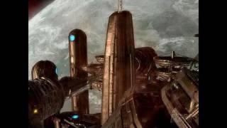 X3: Reunion PC Games Trailer - Build