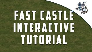 Interactive Fast Castle Tutorial [A+ Demo] - Vloggest