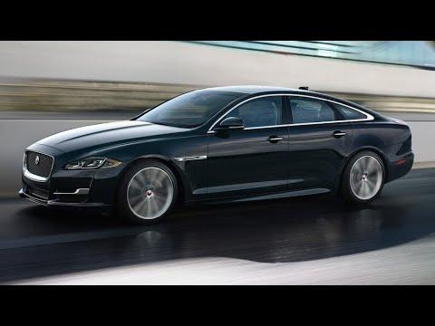2020 Jaguar Xj
