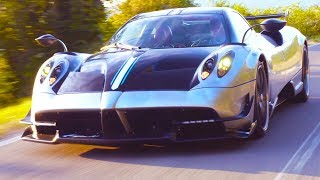 Ignition | Best 500+HP Cars