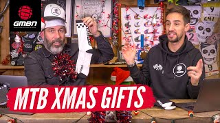 Gmbn's Ultimate List Of Christmas Gifts For Mountain Bikers!