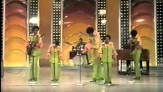 Bee Gees vs Jackson 5 - I Want You Stayin