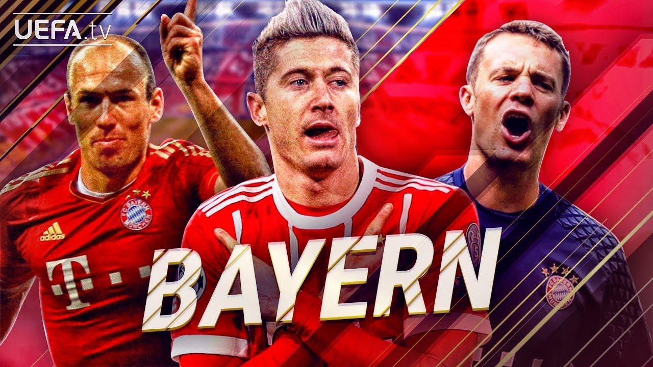 Home - FC, bayern, munich