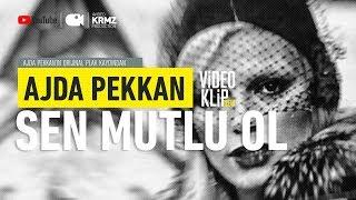 Ajda Pekkan I Sen Mutlu Ol I Orijinal Plak Kayıt I A VIDEO KRMZ PRODUCTION