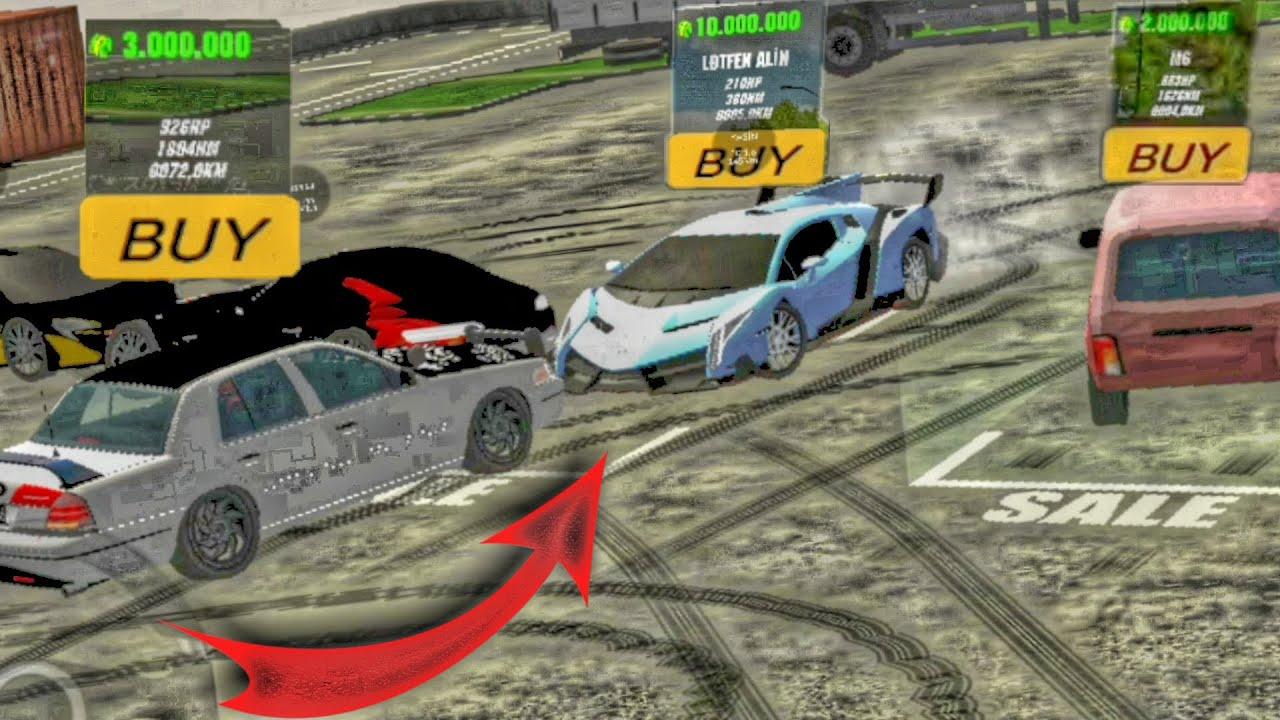 Car Parking Multiplayer - Va dau contul meu de CPM / I give you my CPM account | WAU GARAGE