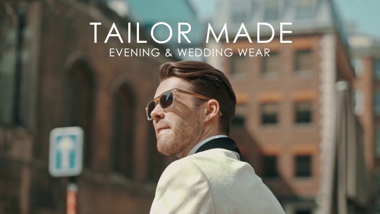 Mochee Kent - Tailor Made Evening & Wedding Tuxedos