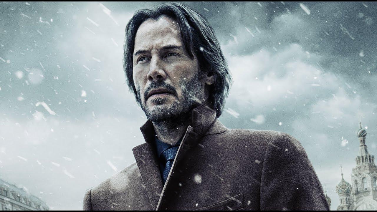 Download Siberia Official Trailer (2018) - Keanu Reeves