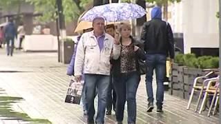 В предстоящие выходные в Ярославской области ожидаются заморозки