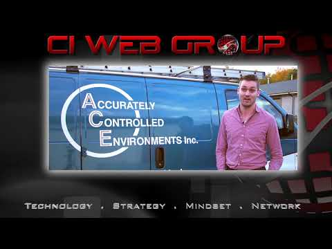 CI Web Group Client Review From Accurately Controlled Environments And Amana