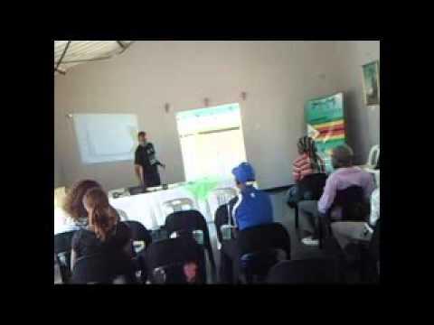 MMM Karoi Presentation with 1K+ Guider  Ittai