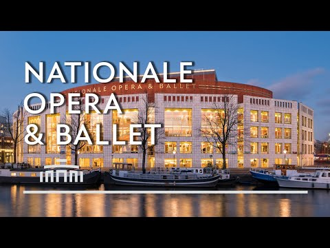 Welcome! At Dutch National Opera & Ballet